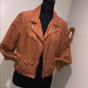 H&M Motor Jacket